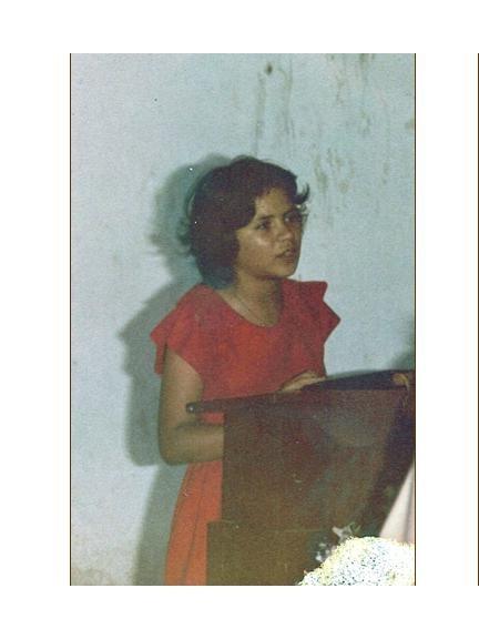 Lourdes, 12 years