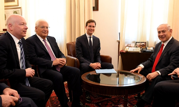 Jason-Greenblatt-David-Friedman-Jared-Kushner-y-Biniamín-Netanyahu-Foto-Matty-Stern-Embaja-de-EE.UU_.-en-Tel-Aviv-1