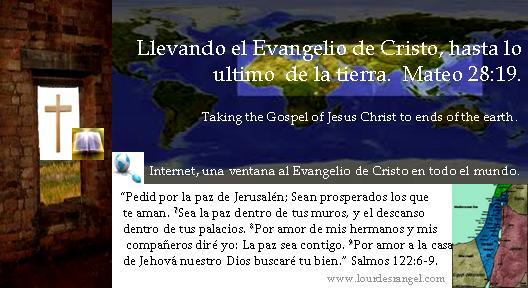 Predicando-a-Jesucristo