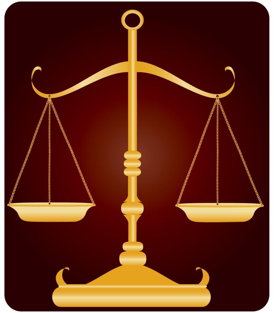 Dejad todas las cosas en las manos de Dios, es sabio. Dios es juez justo.